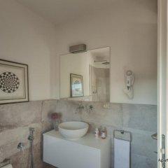 Отель Accademia Luxury Loft Италия, Флоренция - отзывы, цены и фото номеров - забронировать отель Accademia Luxury Loft онлайн ванная