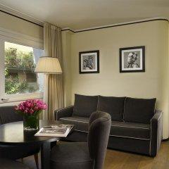 Отель Ponte Vecchio Suites & Spa 4* Полулюкс с различными типами кроватей фото 5