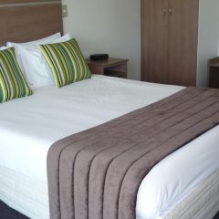 Suncourt Hotel & Conference Centre 4* Апартаменты с различными типами кроватей фото 4