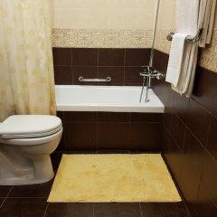 Гостиница Стригино ванная фото 2