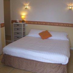 Отель Hôtel La Fiancée Du Pirate 3* Стандартный номер с двуспальной кроватью фото 4