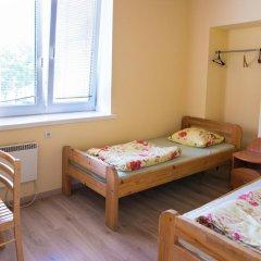 Fortuna Hostel Стандартный номер с 2 отдельными кроватями (общая ванная комната) фото 2