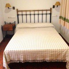 Hotel Picon de Sierra Nevada 3* Стандартный номер с двуспальной кроватью фото 6