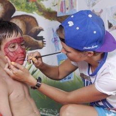 Отель Karmir Resort & Spa детские мероприятия фото 2
