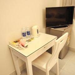 Отель LeBlanc Saigon 2* Номер Делюкс с различными типами кроватей фото 29