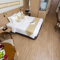 Отель StarCity Nha Trang 4* Студия с различными типами кроватей фото 5