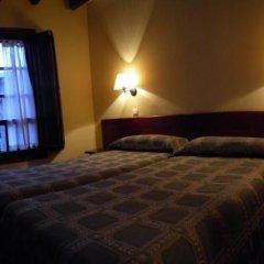 Отель Posada Carlos III комната для гостей фото 4