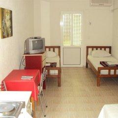 Апартаменты Rooms and Apartments Oregon Студия с различными типами кроватей фото 3