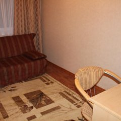 Лукоморье Мини - Отель Полулюкс с различными типами кроватей фото 5