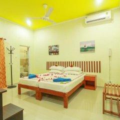 Отель Askani Thulusdhoo Остров Гасфинолу детские мероприятия фото 2