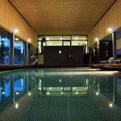 Hotel Quinta da Cruz & SPA бассейн