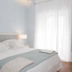 Отель Alecrim Ao Chiado 4* Стандартный номер фото 45