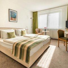 Panorama Inn Hotel und Boardinghaus 3* Стандартный номер с различными типами кроватей фото 6