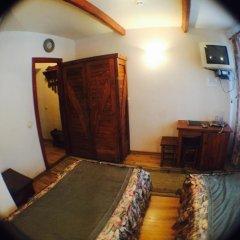 Гостиница Кривитеск удобства в номере