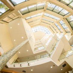 Отель California Palace Испания, Салоу - отзывы, цены и фото номеров - забронировать отель California Palace онлайн спортивное сооружение