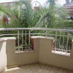 Aloe Apart Hotel 3* Стандартный номер с двуспальной кроватью фото 4
