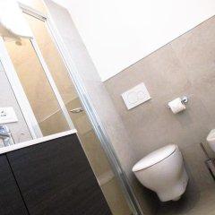 Отель B&B La Casa di Bibi Лечче ванная