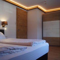 Отель Gästehaus Edinger 2* Апартаменты с различными типами кроватей фото 9