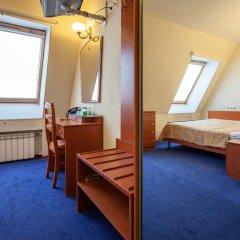 Апартаменты Невский Гранд Апартаменты Улучшенный номер с различными типами кроватей фото 30