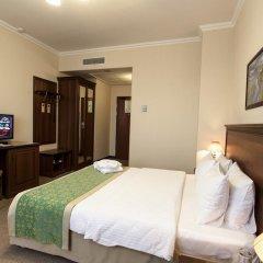 Гостиница Relita-Kazan 4* Стандартный номер с двуспальной кроватью фото 3