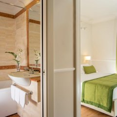 Cristoforo Colombo Hotel 4* Номер Комфорт с различными типами кроватей фото 8