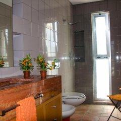 Отель Amazing Windmillhouses ванная