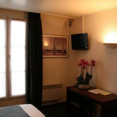 Отель Prince Albert Lyon Bercy Париж удобства в номере