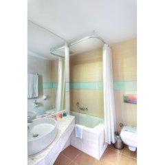 Hotel Golden Lotus - All Inclusive 4* Стандартный номер с 2 отдельными кроватями фото 6