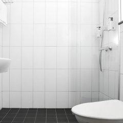 Отель Scandic Segevång Швеция, Мальме - отзывы, цены и фото номеров - забронировать отель Scandic Segevång онлайн ванная