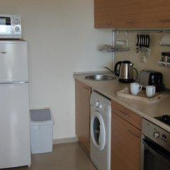 Апартаменты Sea View Apartment in New Line Village Свети Влас в номере