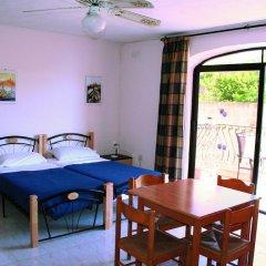 Отель White Dolphin Complex 3* Студия Эконом с различными типами кроватей