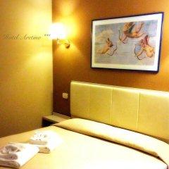 Hotel LAretino 3* Стандартный номер фото 6