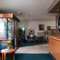 Отель Ter Streep Бельгия, Остенде - отзывы, цены и фото номеров - забронировать отель Ter Streep онлайн интерьер отеля фото 2