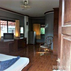 Мини-отель The Guest House 2* Номер Делюкс разные типы кроватей фото 6