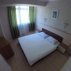 Гостиница Helius комната для гостей фото 4
