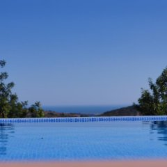 Отель Casa Mocho Branco бассейн фото 2