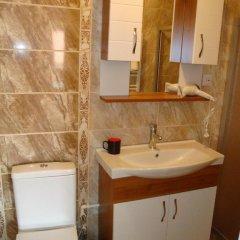 Отель carme otel 2 3* Стандартный номер с различными типами кроватей фото 12
