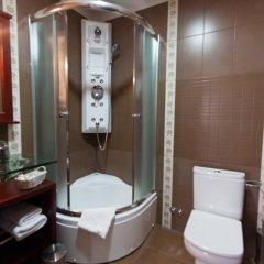 Отель Amarilis 717 Улучшенный номер с различными типами кроватей фото 5