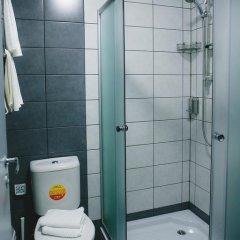 Гостиница NORD 2* Номер Комфорт с различными типами кроватей фото 12