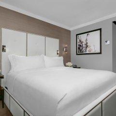 Executive Class at MTS Hotel 4* Представительский номер с различными типами кроватей фото 4