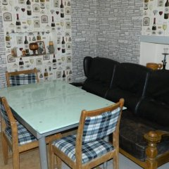 Hostel Peace в номере