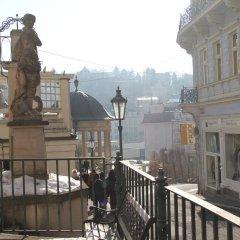 Отель Elena Чехия, Карловы Вары - отзывы, цены и фото номеров - забронировать отель Elena онлайн фото 2