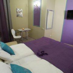 Family Residence Boutique Hotel 4* Улучшенный номер с различными типами кроватей