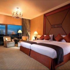 Отель Shangri-la 5* Стандартный номер фото 12