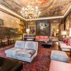 Отель Ca' Affresco Италия, Венеция - отзывы, цены и фото номеров - забронировать отель Ca' Affresco онлайн интерьер отеля фото 2