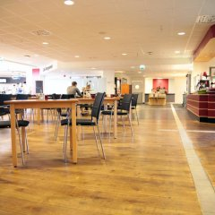 Отель Stavanger Vandrerhjem St Svithun гостиничный бар