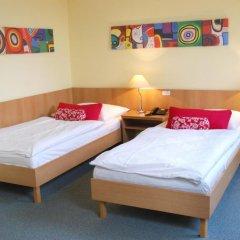 Отель City Apart Brno 3* Стандартный номер