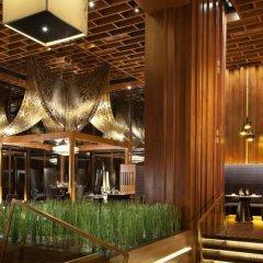Отель Kempinski Residences Siam питание