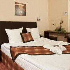 Гостиница Инсайд-Бизнес 4* Номер Бизнес с двуспальной кроватью