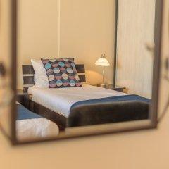 Отель Selection Rooms сейф в номере